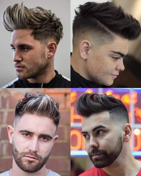 As 9 tendências masculinas de cortes de cabelo masculinos para tentar o verão de 2018 12
