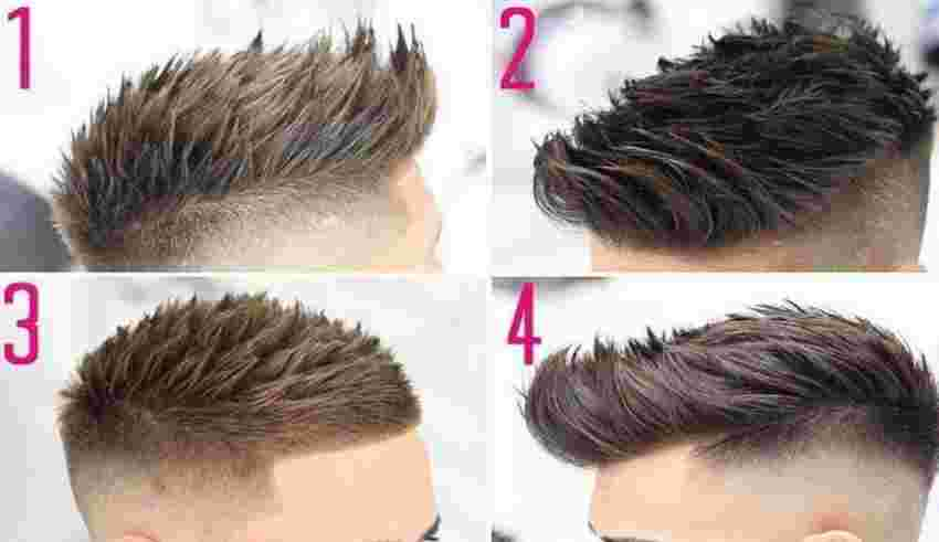 Top 20 Amazing Hairstyles For Men 2018 | Most Newest And Top ...