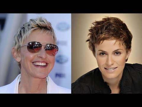 25 Best Short Pixie Hairstyles, Haircuts, and Short Hair Ideas for 2018 14