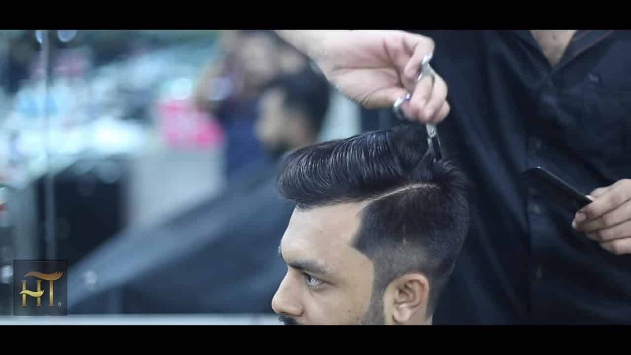 Cool Short Haircuts & Hairstyles for Men 2018 | Mens Hairstyles Trends 2018 I Jawed Habib 3