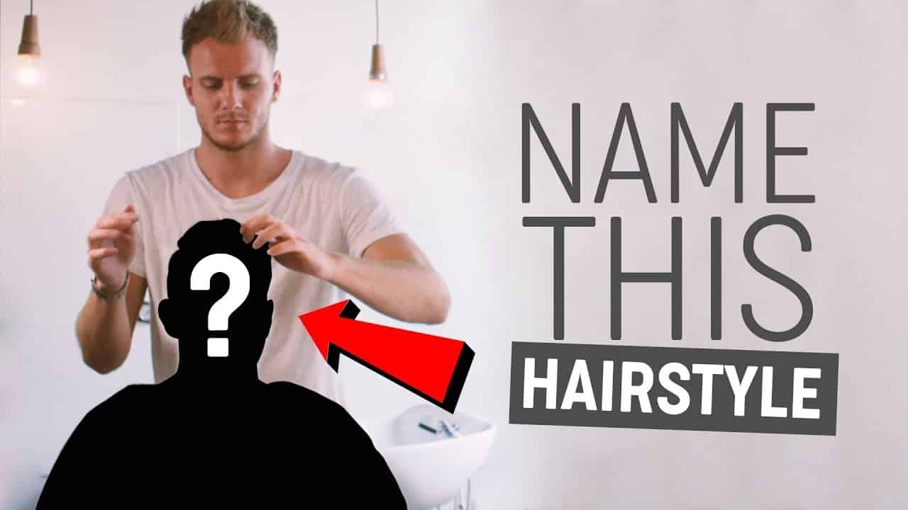 Epic Hairstyle for Summer 2018 | Men's Hair Inspiration 12