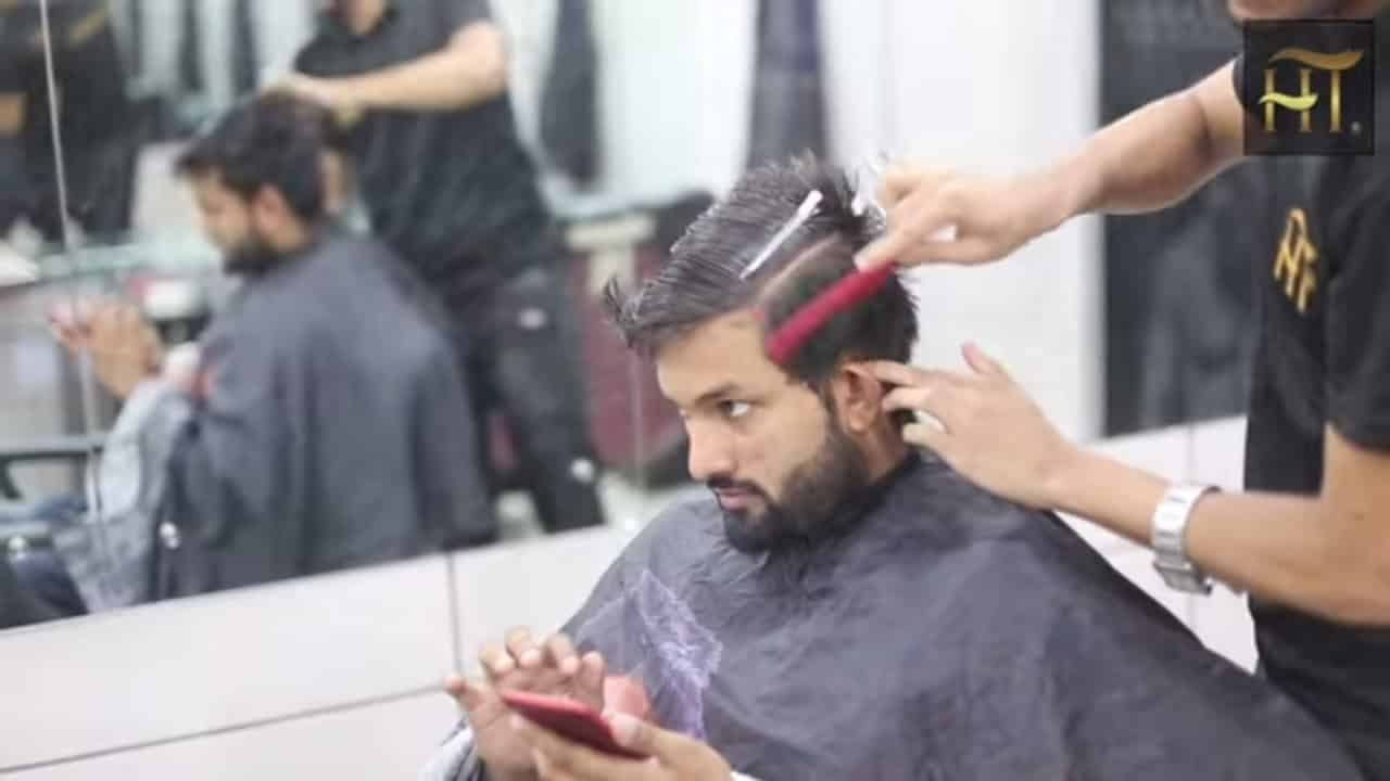 Haircuts for Guys 2018 - Guys Hairstyles Trends|| Jawed Habib || Habib Tazkira's 4