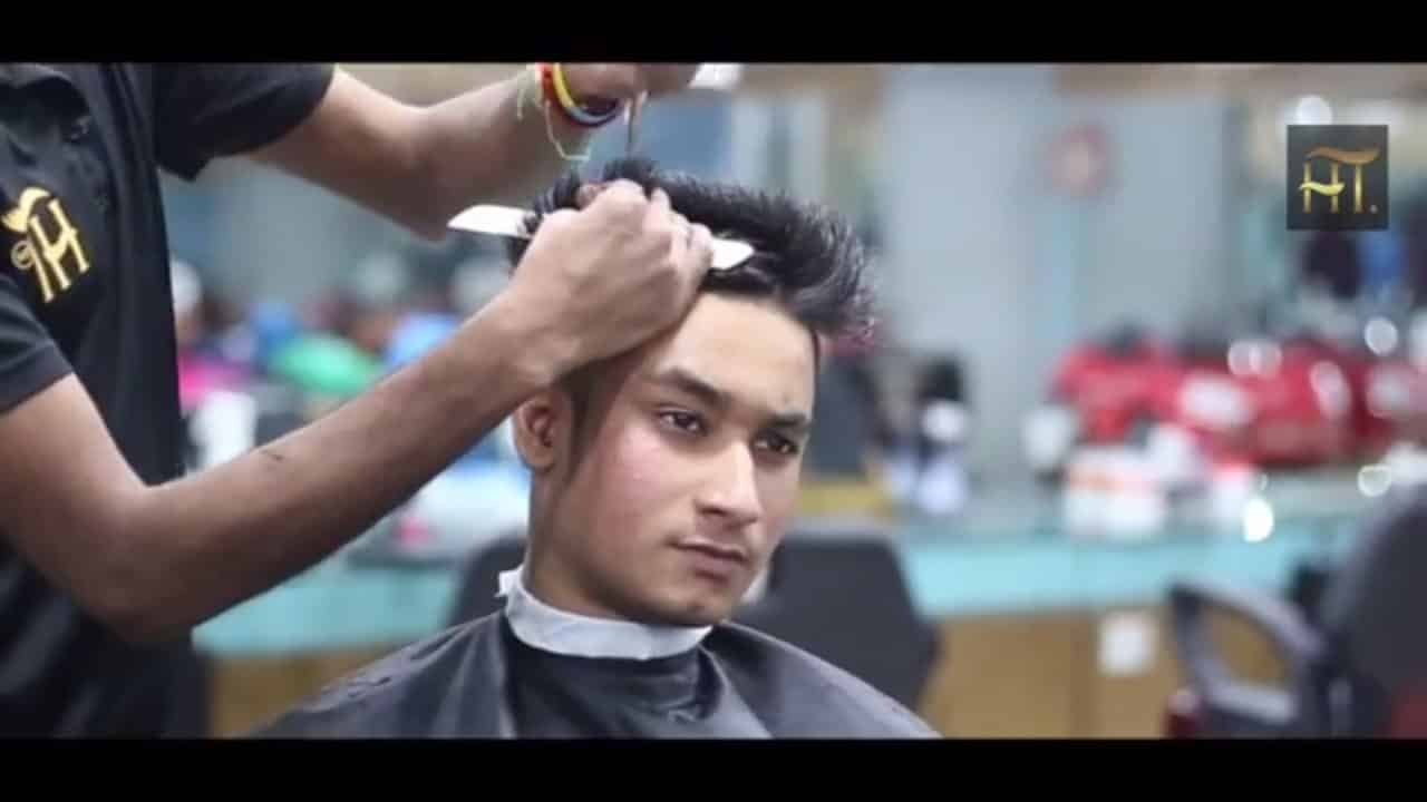 Mens Summer Hairstyle Inspiration 2018 || Tiger Shroff 16