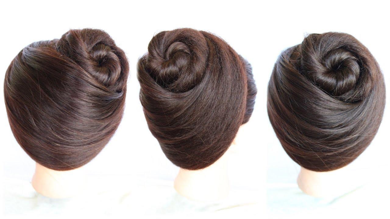 summer juda hairstyle || juda || juda hairstyle || hairstyle || 2 minute juda || girls hairstyle 12