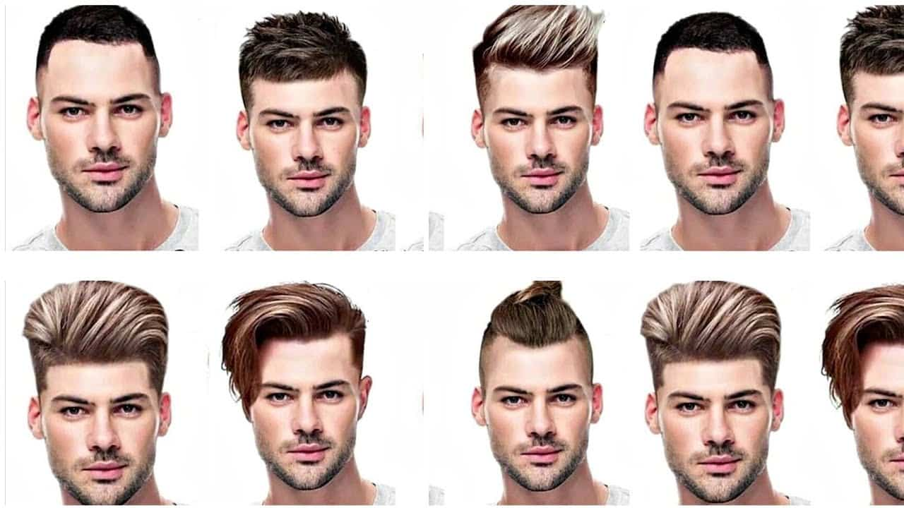 TOP 15 BEST HAIRSTYLES FOR MEN 2018 4