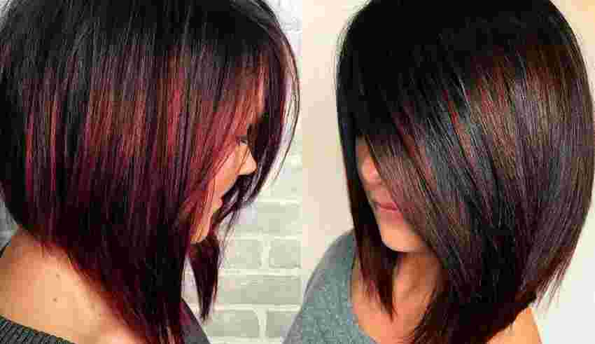 Women\'s Bob Haircuts 2018 & Bob Hairstyles Ideas for 2018 (Bob ...