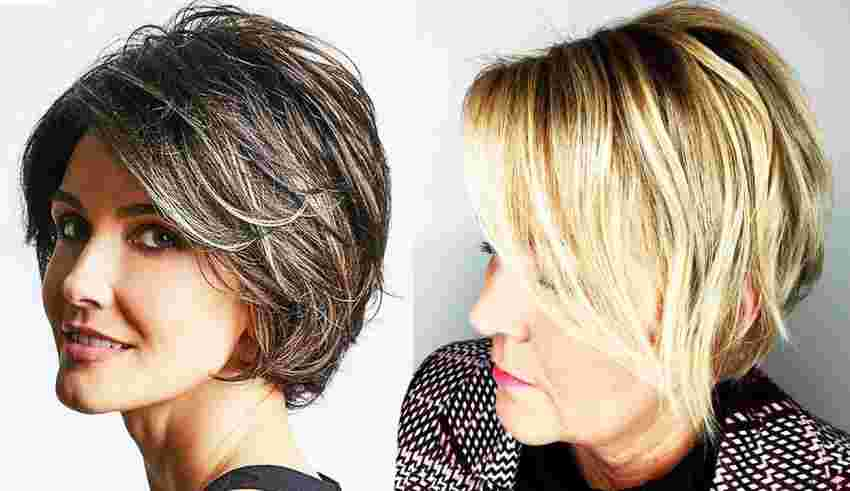 Haircuts For Older Women 2018 – 2019