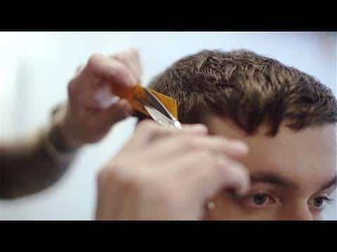 How to Spot a High-End Men's Haircut 1