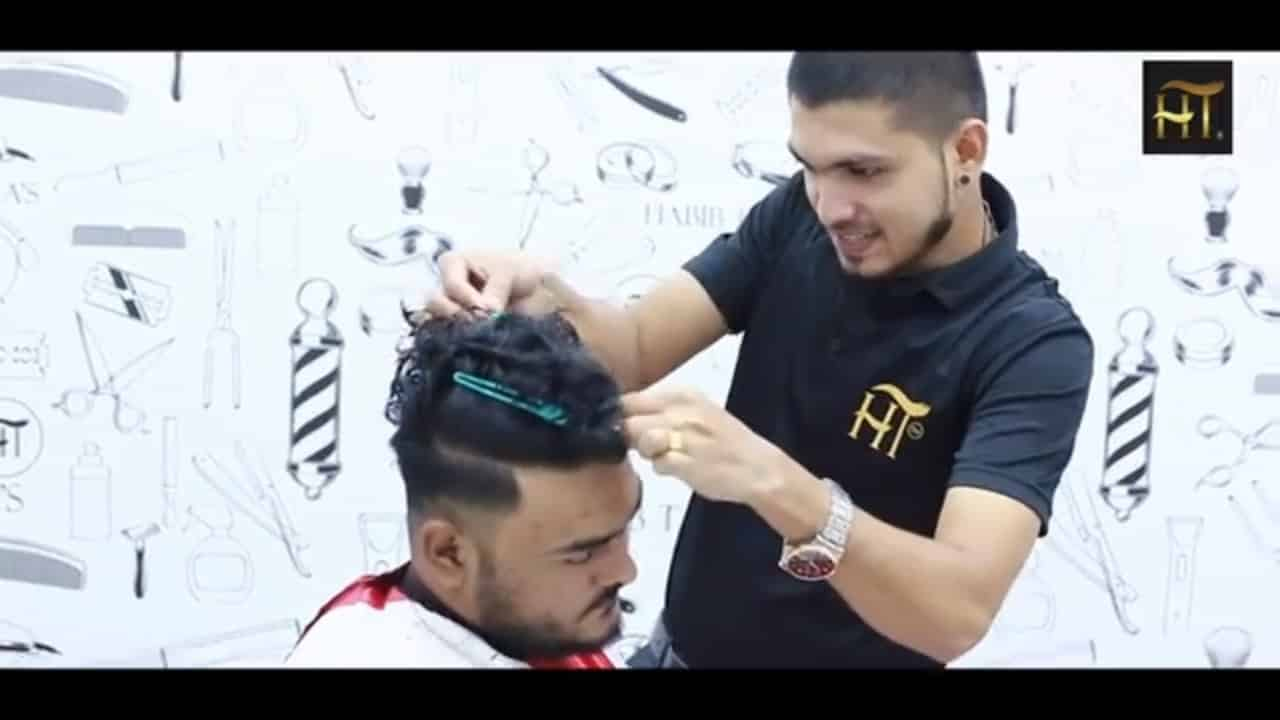 Top 10 Popular Haircuts For Men's 2018   Men's Hairstyle Trends 10