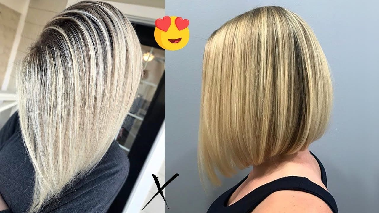 2019 Bob Hairstyles Today! Bob Hair Color Ideas & Bob Haircuts for Women of Color 2019 4