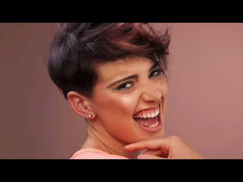 Pixie haircut and short hairstyle 2019 7