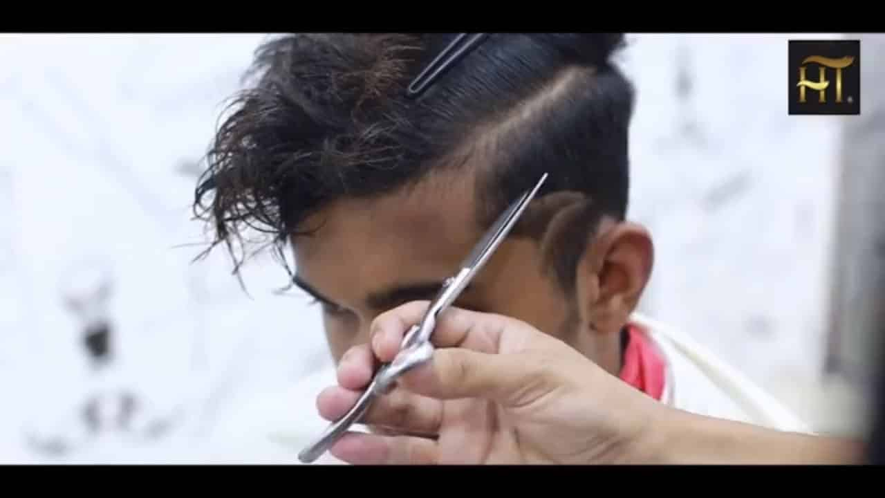 Top 10 New Hairstyles for Men's 2019 ! Men's Haircuts Trend! 15