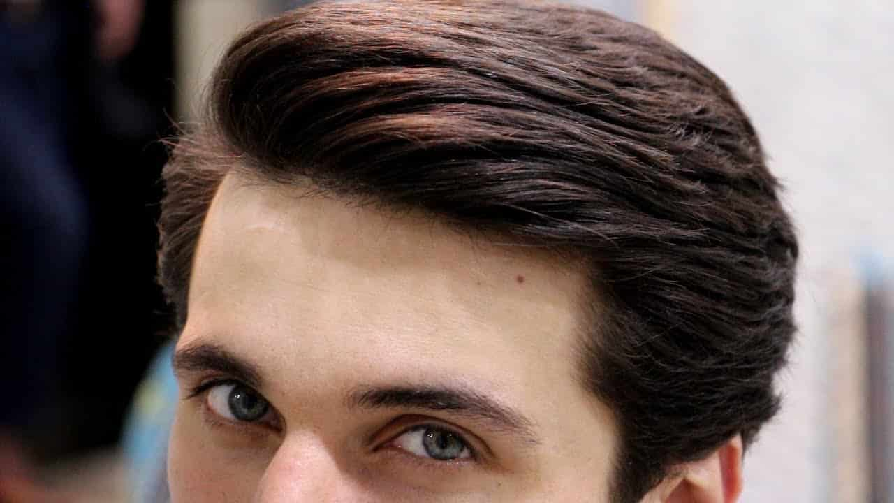 Men's Hairstyle 2018 #stilistelnar ,HAİRCUT 13