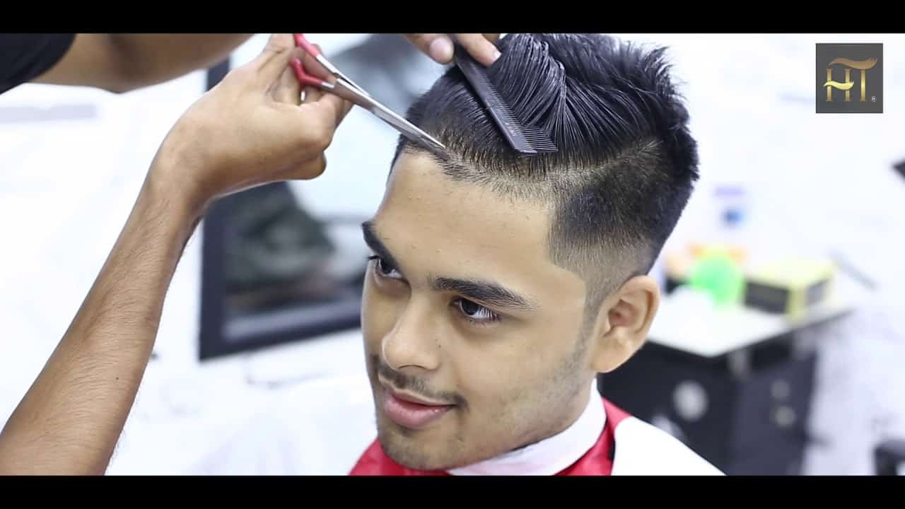 New Hairstyles for Men's 2018 2019 ! Men's Haircuts Trend! 12
