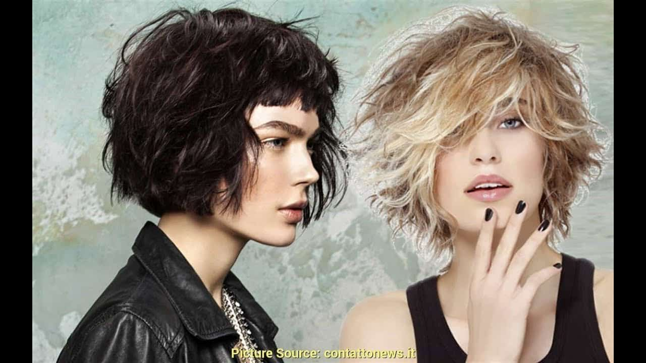 30 Easy short bob haircuts for summer hair 2019 2