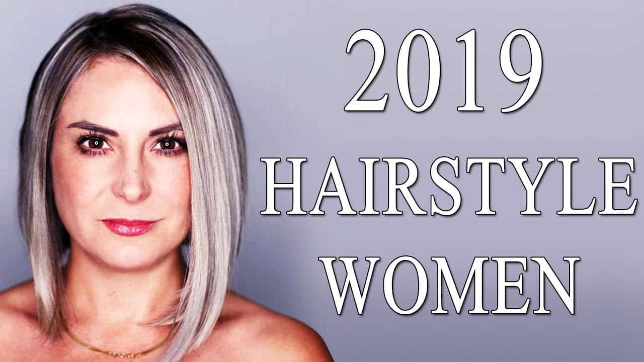 Bob Hairstyles for Women 2019 - Bob Hairstyle and Bob Haircut 2019 - Modern Bob Style to Try Now 11