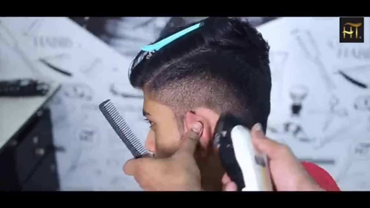 New Hairstyles for Men's 2019 ! Men's Haircuts Trend! 2