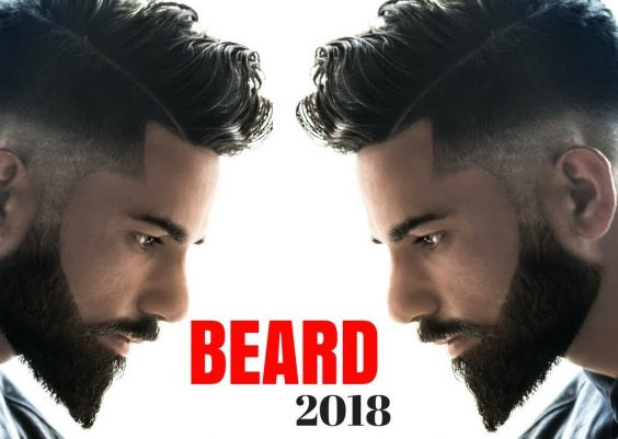 Parmish verma hairstyle and Beard styles inspired Indian haircut 2018 1