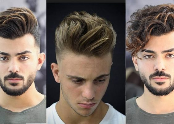 Men's New Low Fade Hairstyles For Winter 2019 14