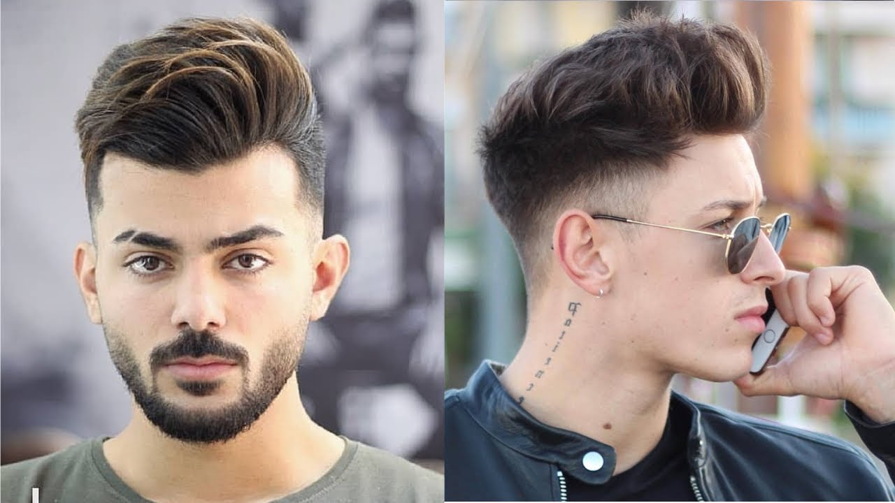 Most Popular Hairstyles For Men 2019 | Undercut Hairstyle Men 2019