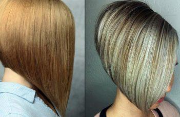 40+ Inspiring Bob Haircuts for Women - Bob Haircuts Styles Women 9