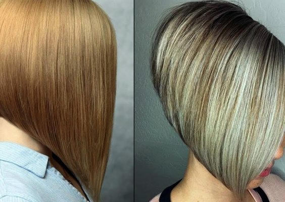 40+ Inspiring Bob Haircuts for Women - Bob Haircuts Styles Women 1