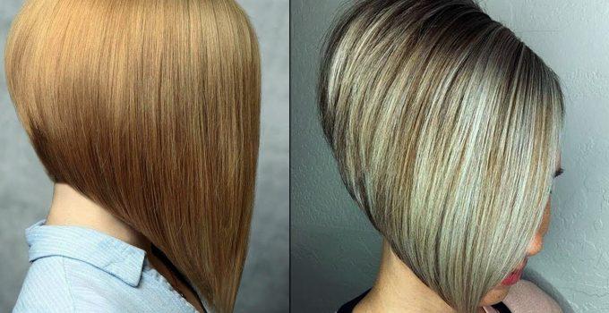 40+ Inspiring Bob Haircuts for Women - Bob Haircuts Styles Women 3