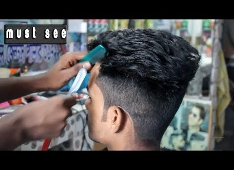 best haircut for teenage boys | best hairstyle 2018 2019 | ts salon 10