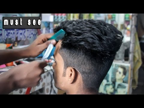 best haircut for teenage boys | best hairstyle 2018 2019 | ts salon 2