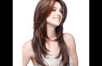 Best Haircuts For Women    Round Face Haircuts    Haircuts Name With Pics 12