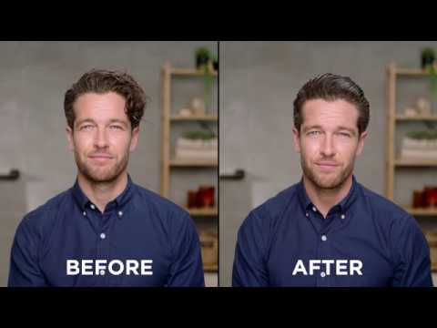 Executive Vibes Hairstyle for Men's Thin Hair | NIOXIN 1