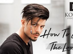 Jack Sparrow Inspired Hairstyle & Haircuts Tutorials | Men's Hairstyles #NEW 2017 1