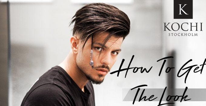 Jack Sparrow Inspired Hairstyle & Haircuts Tutorials | Men's Hairstyles #NEW 2017 4