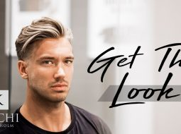 Medium Length Haircut For Men & Men´s hairstyle inspiration #NEW 2017 2