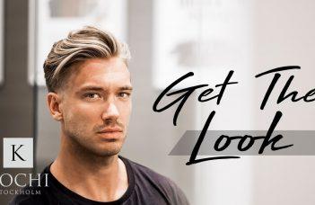 Medium Length Haircut For Men & Men´s hairstyle inspiration #NEW 2017 9