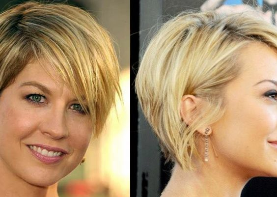 SHORT HAIRCUTS 2018 FOR WOMEN OVER 30, 35, 40 | SHORT HAIR CUTS WOMEN 5