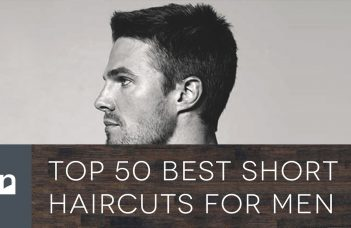 Top 50 Best Short Haircuts For Men 6