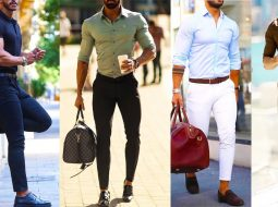 Latest Men's Formal Shirt Pant Fashion 2019 | Best Formal style 2019 2