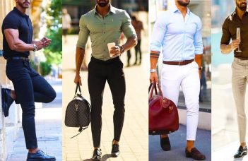 Latest Men's Formal Shirt Pant Fashion 2019 | Best Formal style 2019 11