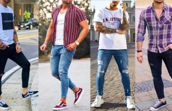 Summer Fashion Outfit Idea For Men | Summer Fashion 2019 | The Man Style 8
