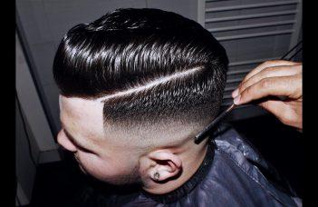 Szigligeti Ádám - Hajvágás / Haircut (3.) 9